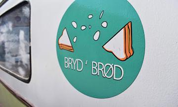 Bryd brød